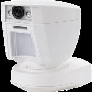 PG2 TowerCam Utomhus Kameradetektor